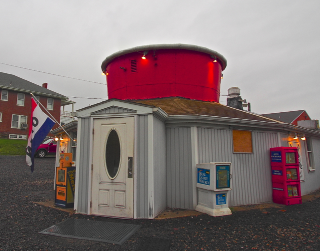 Red Solo Cup Restaurant