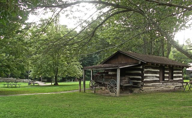 Pioneer Garage