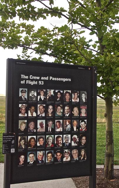 The Heroes of Flight 93