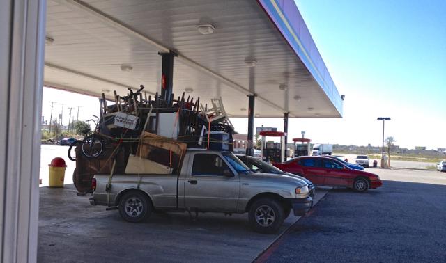 Roadtrip South To The Rio Grande Valley (#383)   Tin Can ...